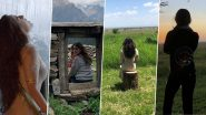 Environment Day 2020: Sara Ali Khan Shares Scenic Snaps From The Sets of Her Previous Films!