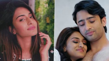 Erica Fernandes Excited About Debut Show Kuch Rang Pyaar Ke Aise Bhi Returning to Television, Reveals An Interesting Link Between The Show's Original and Repeat Telecasts (Details Inside)