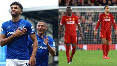 EVE vs LIV Dream11 Prediction in Premier League 2019–20: Tips to Pick Best Team for Everton vs Liverpool Football Matc