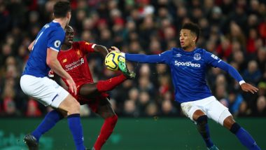 EVE vs LIV Head-to-Head Record: Ahead of 2019–20 EPL Merseyside Derby, Here Are Match Results of Everton vs Liverpool Last 5 Encounters