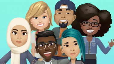 Facebook Avatars Launched in India to Allow Users to Create & Customise Their Digital Persona, How to Create a Facebook Avatar
