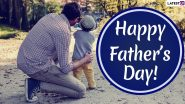 Father's Day 2021: 10 Best Father's Day Songs To Get Your Dad On The Dance Floor In Celebration of This Day
