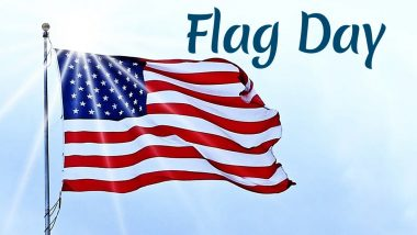 Flag Day 2020: Do You Know What Does the 50 Stars in the American Flag Represent? Know Interesting Facts About the National Flag of the United States