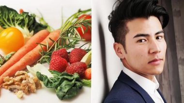 From Fish Oil to Ashwagandha, Here Are Five Anti-Ageing Foods Men Should Eat to Look Younger