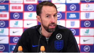 Raheem Sterling Has Taken His Game to Another Level, Says England Manager Gareth Southgate