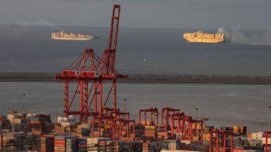 India-China Tensions: Chinese Imports Hit by Customs Delay in Mumbai, Chennai and Kolkata, Say Reports