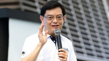 Singapore May Take Years to Recover From Effects of COVID-19, Says Deputy PM Heng Swee Keat