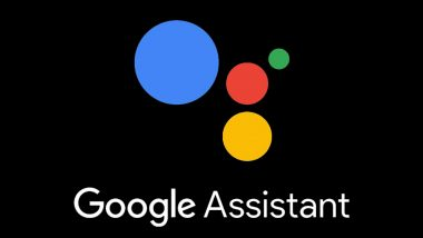 Google Assistant Gets WhatsApp Audio & Video Calling Feature, How to Make a WhatsApp Video Call With Google Assistant