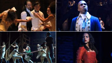 Hamilton Trailer: Lin-Manuel Miranda's Broadway Musical Re-telling American History Hip-Hop Style is All Set to Stream on Disney Plus on July 3