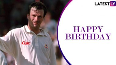 Steve Waugh Birthday Special: 200 vs West Indies and Other Top Knocks by Former Australian Captain