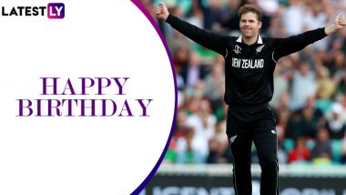 Lockie Ferguson Birthday Special: Lesser-Known Facts About the New Zealand Pacer As He Turns 29