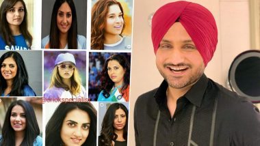 After Yuvraj Singh, Harbhajan Singh Shares Gender-Swap Pictures of Sachin Tendulkar, Sourav Ganguly and Other Former Indian Cricketers (View Post)
