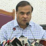 Assam CM Himanta Biswa Sarma Directs Police to Withdraw FIR Against Mizoram MP K Vanlalvena as Goodwill Gesture After Border Dispute