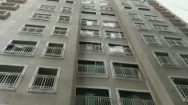 Mumbai Builder Hands Over Newly Built Luxury Condo to BMC For COVID-19 Hospital
