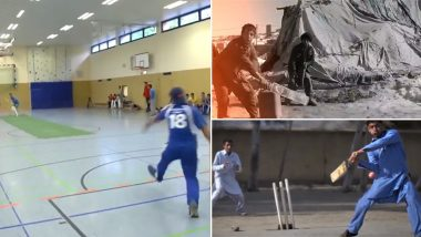 World Refugee Day 2020: ICC Showcases How Cricket Changes Lives of Refugees Around the World (Watch Video)
