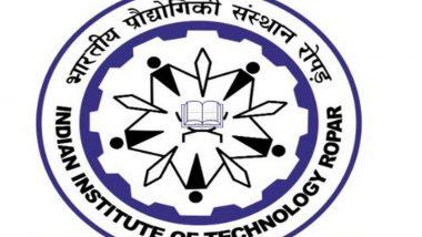 IIT Ropar Develops Country's First Power-Free CPAP Device 'Jivan Vayu'