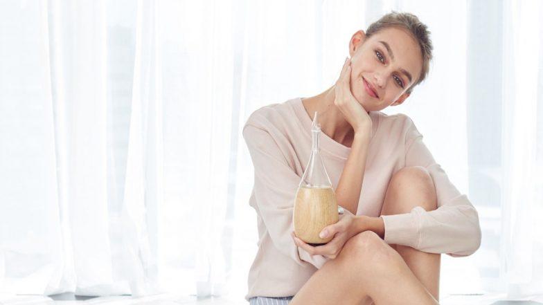 How Organic Aromas Revolutionized Aromatherapy With Nebulizing Diffusers