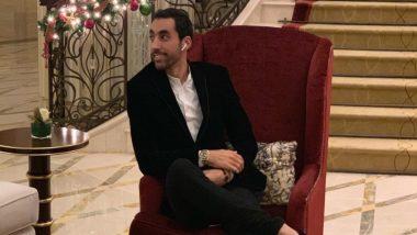 Morocco-Based Entrepreneur Badr El Battahi Sets His Footprints as an Affluent Name in the UAE