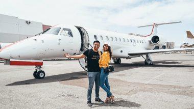 Meet Entrepreneurial Duo: Ricky Andrade And Linda Andrade