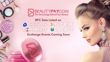 BPC Gets Listed on DigiFinex, STEX, ExMarkets, Crex24, Exchange Events Coming Soon