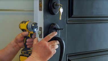 What You Should Consider When Updating Your New Home Security