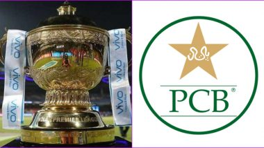 IPL 2020 Could be Cancelled As Pakistan Cricket Board Pushes for Asia Cup 2020 in Colombo During September-October Window: Report