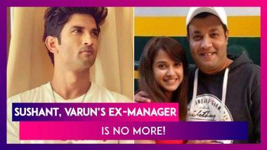 Disha Salian, Sushant Singh Rajput, Varun Sharma's Ex-Manager Dies After Falling Off A High-Rise