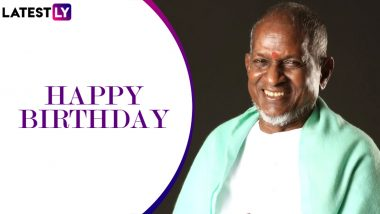 Ilaiyaraaja Birthday: 5 Songs Composed By The Music Maestro Of Indian Cinema That You Need To Listen To Right Now!