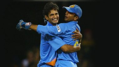 Not MS Dhoni or Sourav Gangly! Irfan Pathan Picks Rahul Dravid As a Captain He Would Give His Life For