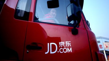Chinese E-commerce Giant JD Reportedly Files for $2 Billion Hong Kong Listing