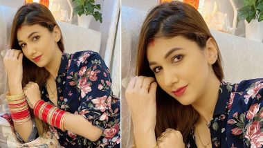 Bigg Boss 12's Jasleen Matharu Makes Her Relationship Official, Reveals She Is Dating a Bhopal Based Doctor Abhinit Gupta
