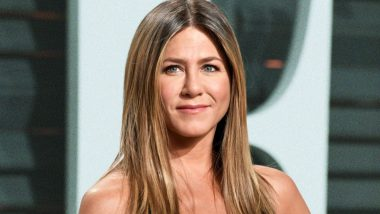 Jennifer Aniston Feared She'd Not Be Able To Put Rachel Green Behind After Friends Ended