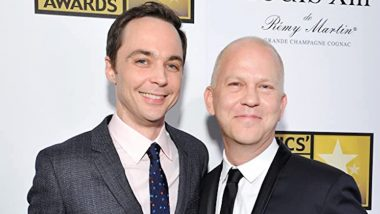 Ryan Murphy Reveals That He Signed Jim Parsons For Hollywood So That He Could Leave Sheldon Behind