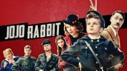 Jojo Rabbit: Taika Waititi's Oscar-Winning Film is Now Streaming on Hotstar, Here's How You Can Watch the Scarlett Johansson and Roman Griffin Davis Starrer