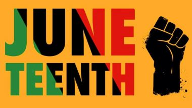 Juneteenth 2020 Wishes and HD Images: Messages, Freedom Quotes, GIF Greetings and Photos to Send on Emancipation Day