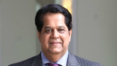 KV Kamath to Replace Nirmala Sitharaman as Finance Minister?