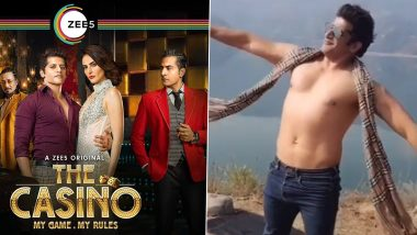 Karanvir Bohra Recalls Shooting For 'The Casino' in Scenic Nepal and Also How They Escaped COVID-19 While Shooting There