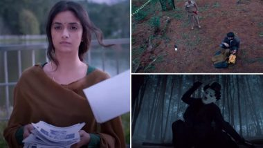 Penguin Teaser: Keerthy Suresh's OTT Debut Promises To Be a Spine-Tingling Watch Thanks to That Last Terrifying Frame (Watch Video)