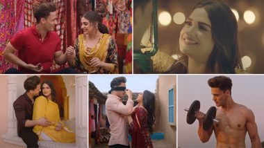 Khyaal Rakhya Kar Song Out: Asim Riaz and Himanshi Khurana Hyptonise You With Their Magical Chemistry In This Punjabi Track (Watch Video)