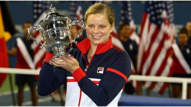 Kim Clijsters Birthday Special: Five Memorable Wins of the Six-Time Grand Slam Champion