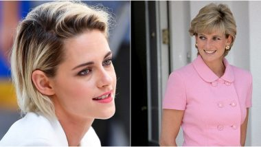 Spencer: Kristen Stewart Roped In to Play Princess Diana in Upcoming Biopic; Twitterati Say She's Been Giving Princess Vibes Since the Beginning!