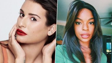 Lea Michele Apologizes To Glee Co-Star Samantha Ware For Making Her Time a 'Living Hell,' Gets Dropped From Endorsement Deal