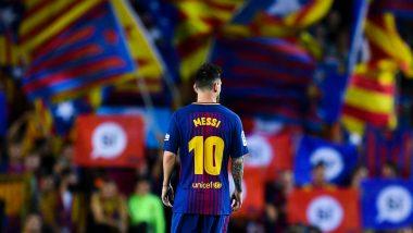 Barcelona Announces 20-Member Squad For La Liga 2019-20 Match Against Osasuna, Antoine Greizmann Out, Frankie de Jong In