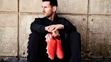 Lionel Messi Begins Preparation for Upcoming Season Amid Transfer Rumours From Barcelona (See Pic)