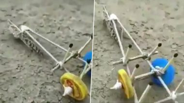 Viral Video of Locust Tied to Ploughing Toy As Punishment For Destroying Crops is NOT Fun but Small Part of The Larger Problem of Animal Cruelty!