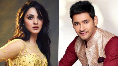 Sarkaru Vaari Paata: Mahesh Babu to Romance Kiara Advani in Parasuram's Film?