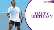 Mahesh Bhupathi Birthday Special: Lesser-Known Facts About India's First Grand Slam Winner