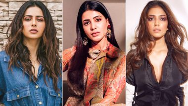 Tuticorin Custodial Deaths: Rakul Preet Singh, Samantha Akkineni, Malavika Mohanan and Others Express Shock and Grief Over the Incident (View Tweets)