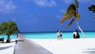 Maldives To Reopen Borders for Travellers from South Asia on July 15 to Restart Country's Economy