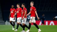 Manchester United vs Copenhagen, UEFA Europa League 2019–20 Live Streaming Online: Where to Watch MUN vs COP Match Live Telecast on TV & Free Football Score Updates in Indian Time?